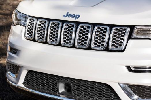 Jeep planes de inversión FCA 2