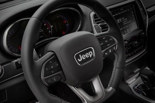 Jeep planes de inversión FCA