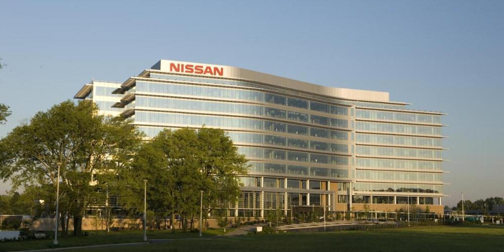 Nissan Smyrna, una planta automotriz impresionante