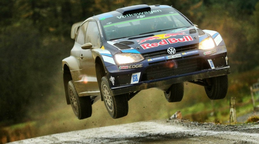 Volkswagen se retira del WRC