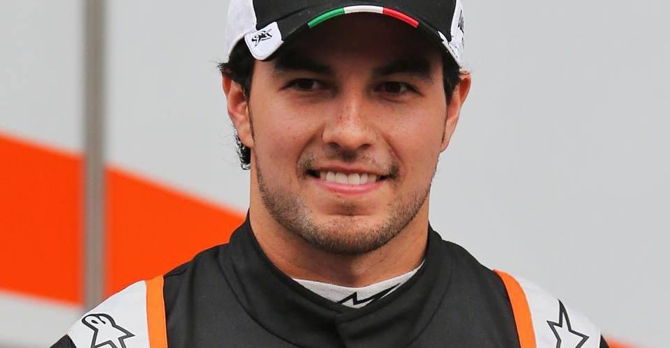 Cierra Checo Pérez su mejor temporada en Fórmula Uno