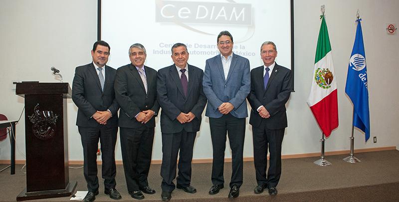GM y el TEC de Monterrey, una alianza que da frutos