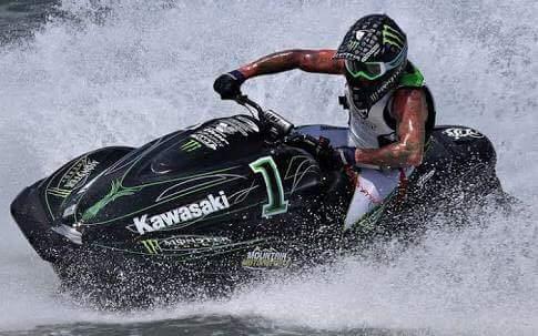 Kawasaki la Nueva Conquista 7