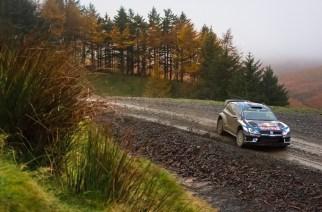 VW WRC 6
