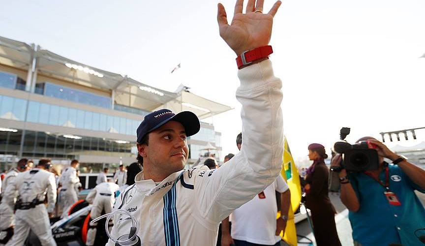 Felipe Massa regresa a la F1