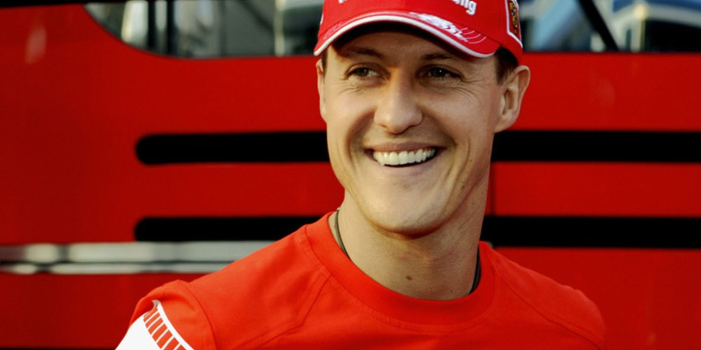 """Keep fighting"": la nueva iniciativa de la familia Schumacher"