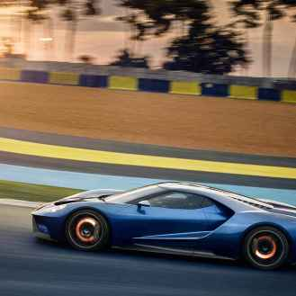 Ford GT 2017 8