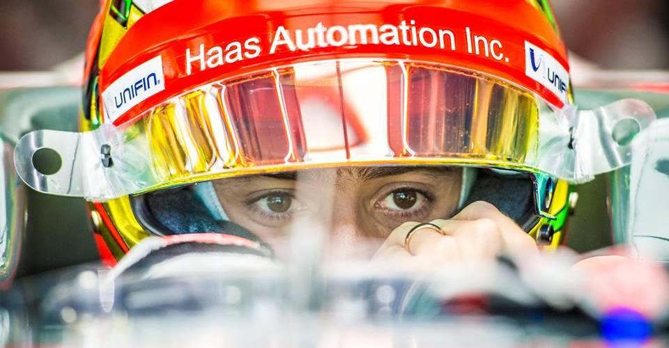 Esteban Gutiérrez correrá la Fórmula E