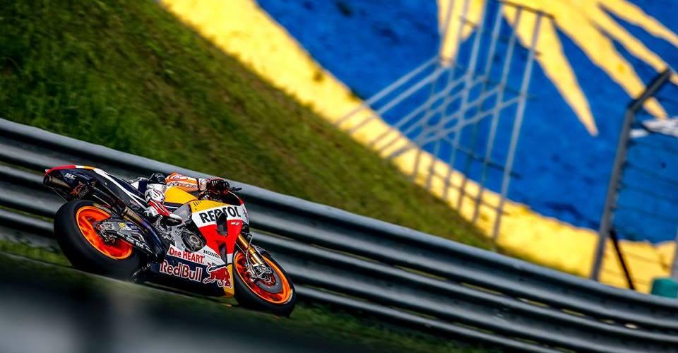 MotoGP: Honda en problemas con su nuevo motor 2017