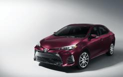 Toyota inversión en EU