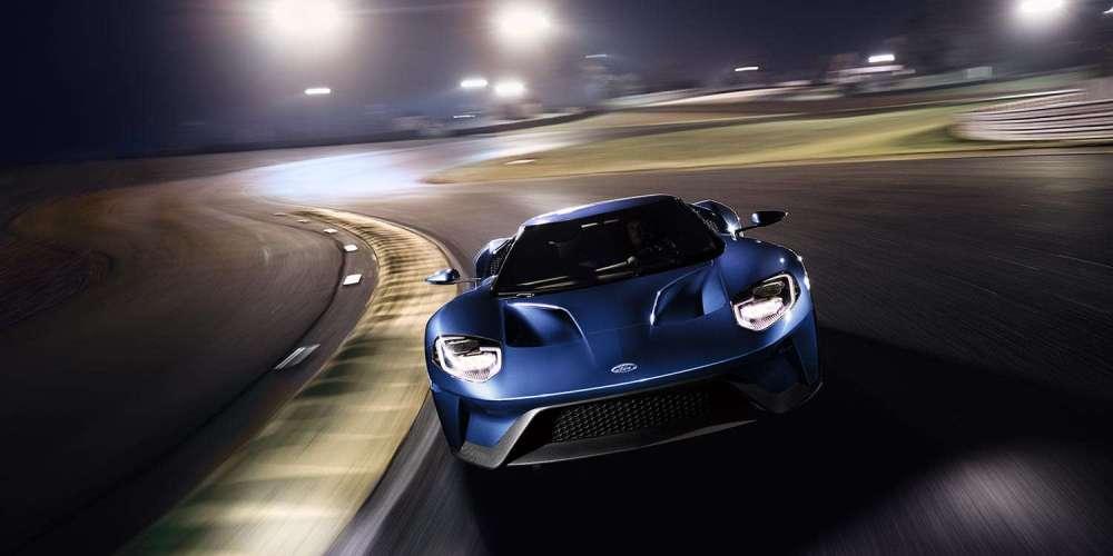 Ford GT, devorador de Ferrari y McLaren…