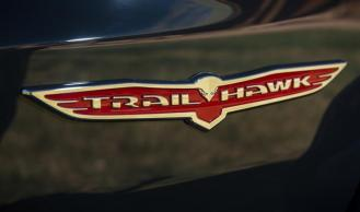 Jeep Grand Cherokee Trailhawk 4