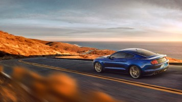 Nuevo Ford Mustang 3