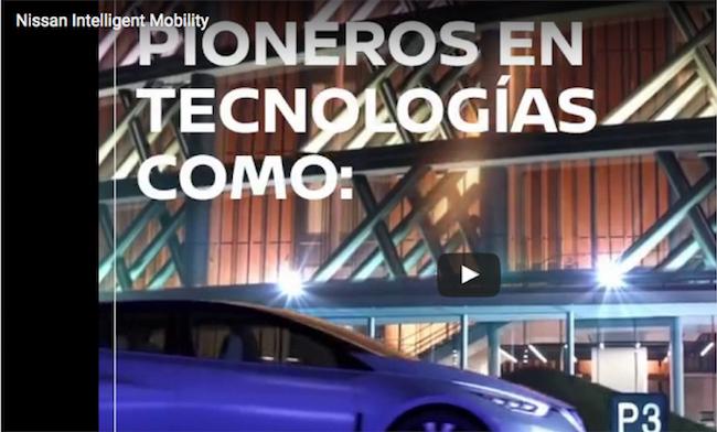 CES 2017, Nissan con lanzamientos tecnológicos importantes