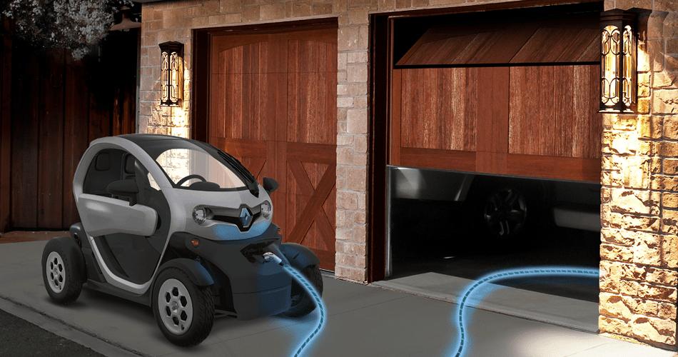 CES 2017: movilidad en el futuro de Renault