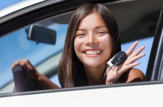 Cómo elegir el mejor vehículo para un adolescente