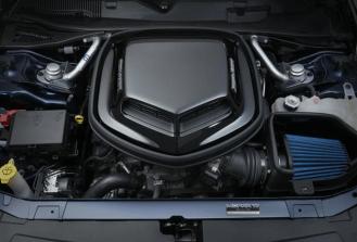 Dodge Challenger Mopar ´17 8