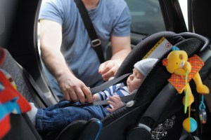 Todo lo que debes saber antes de comprar la silla de bebé