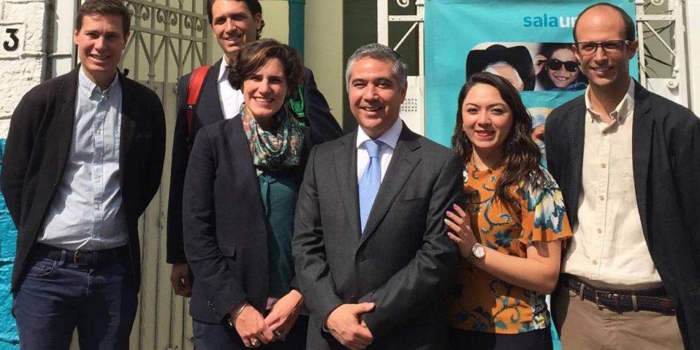 KIA y Cinépolis buscan eliminar la ceguera innecesaria en México