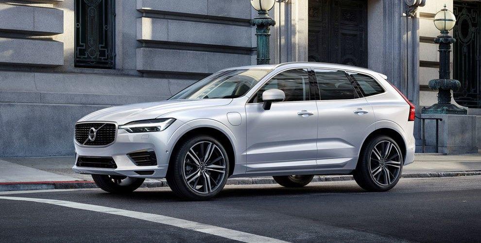 ¡Conoce a detalle el Volvo XC60 2019!