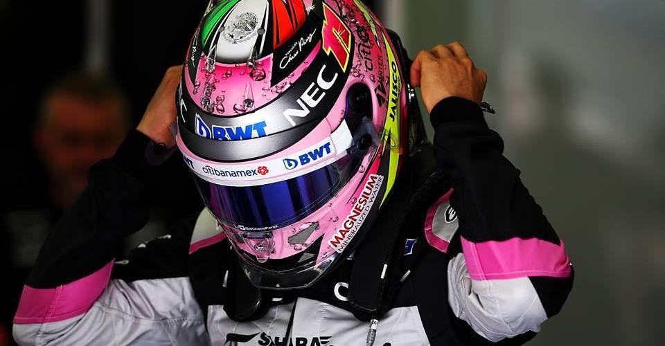 Espectacular remontada de Checo Pérez en el GP de Bahréin y cierra 7º