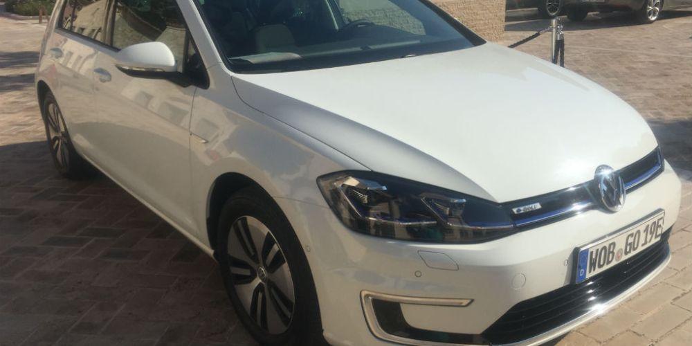 Viviendo la experiencia Volkswagen, y GTI