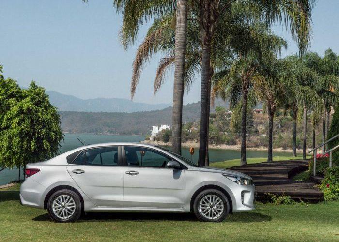 Kia México considera más híbridos y un eléctrico