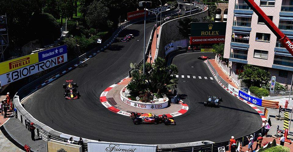 ¿Eres un experto en circuitos callejeros de la F1?