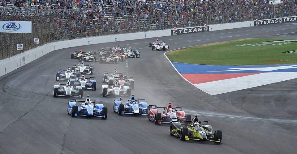 La IndyCar podría regresar a correr a México