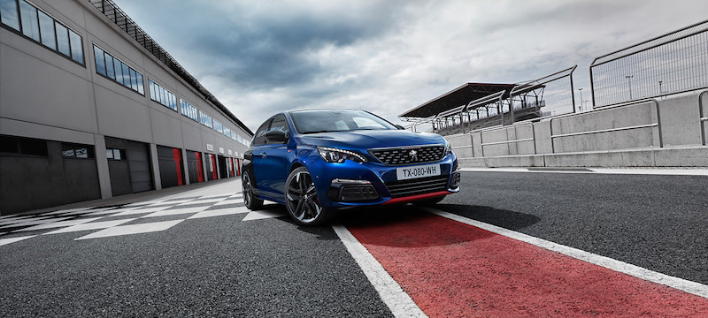 Peugeot 308, el modelo 2018 presume cambios importantes