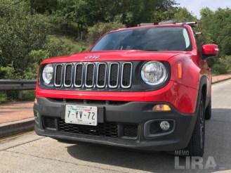 Jeep Renegade180