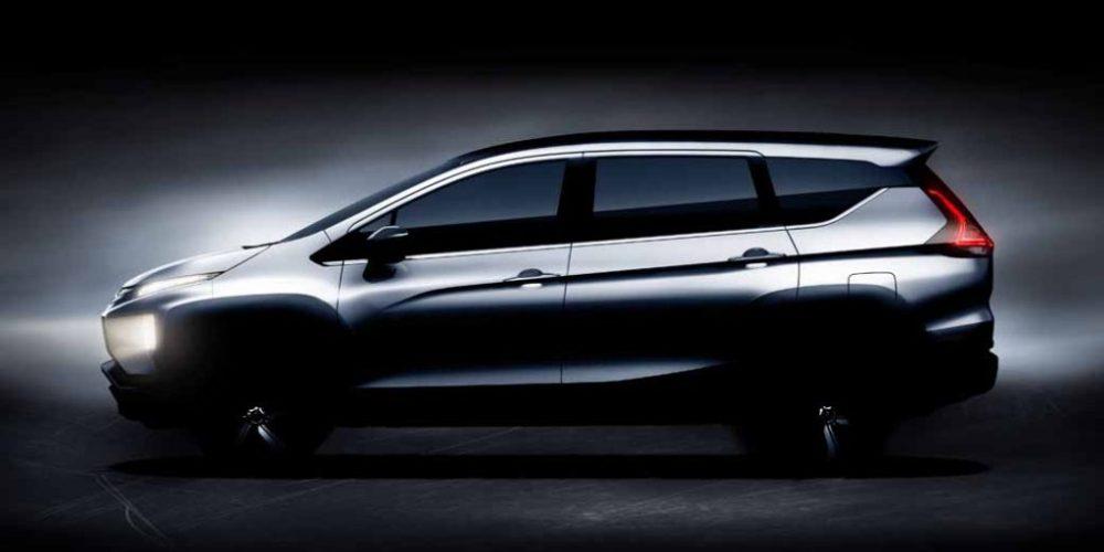 Mitsubishi tendrá un Crossover