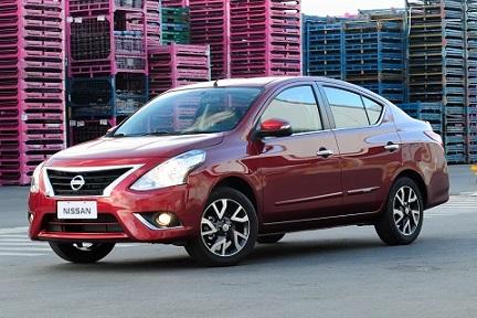 Nissan anuncia ventas de junio 2017
