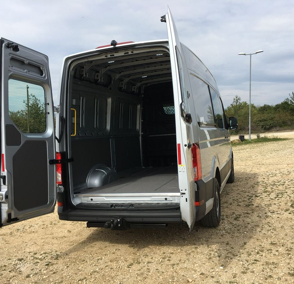 Crafter 2018 1