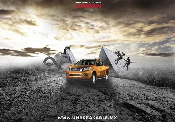 Nissan Unbreakable cambia de fecha en la Ciudad de México