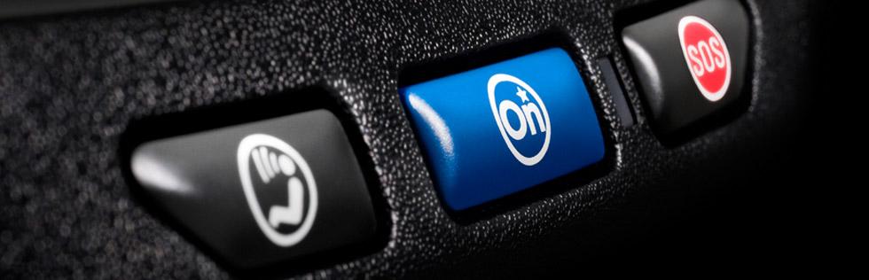 OnStar pone a disposición de sus clientes el servicio de buen ciudadano