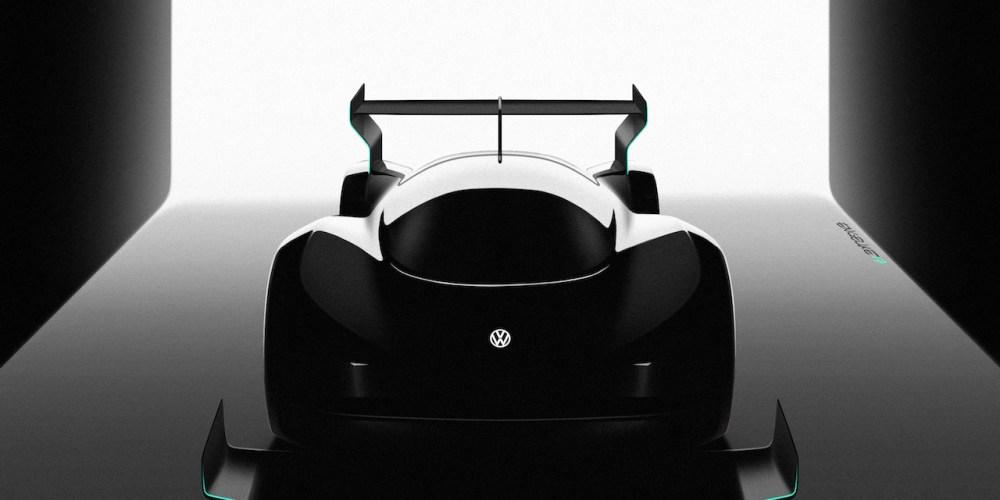 Volkswagen tiene el mejor auto eléctrico para subir una montaña muy famosa