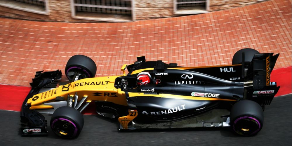 INFINITI F1 Cuenta Regresiva: ¿Qué necesita un circuito para estar en la F1?