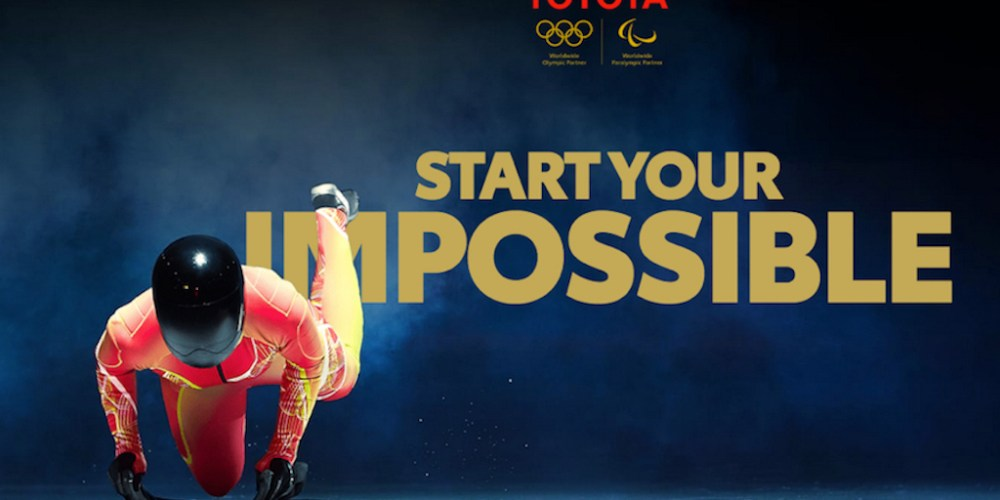 """Toyota lanza iniciativa global """"Start Your Impossible"""""""
