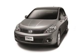 Nissan anuncia el término de producción del Tiida