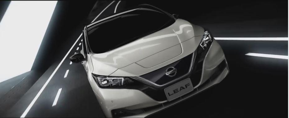 El Nissan Leaf ya ha vendido más de 300  mil unidades a nivel mundial