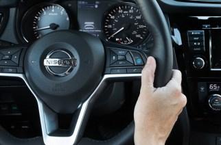 Nissan también nos hace la vida más fácil en el auto con el V2X en Japón