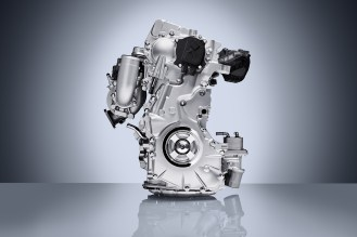 QX50 VC turbo