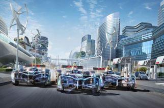 Alianza con ABB renombra a la FIA Fórmula E