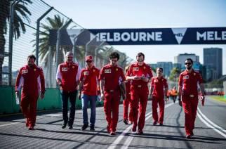 Comienza la temporada 2018 de la Fórmula 1