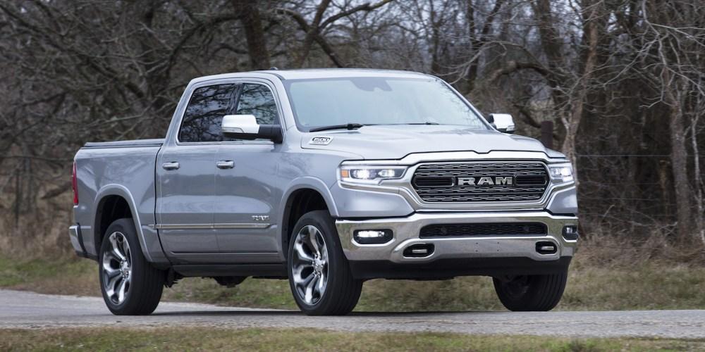 Lo que hay que saber de RAM 1500 modelo 2019 antes de manejarla