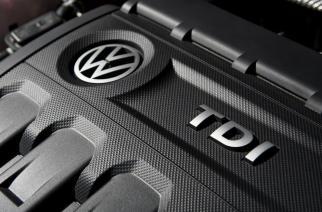 La bola de cristal: VW predice 'renacimiento' para los vehículos diésel