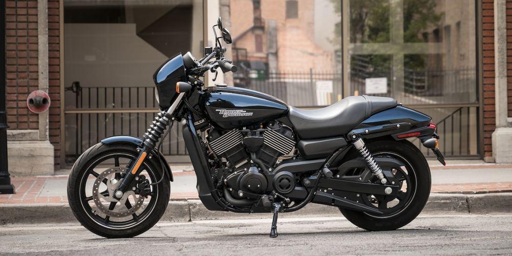Una Harley-Davidson está más cerca de lo que crees