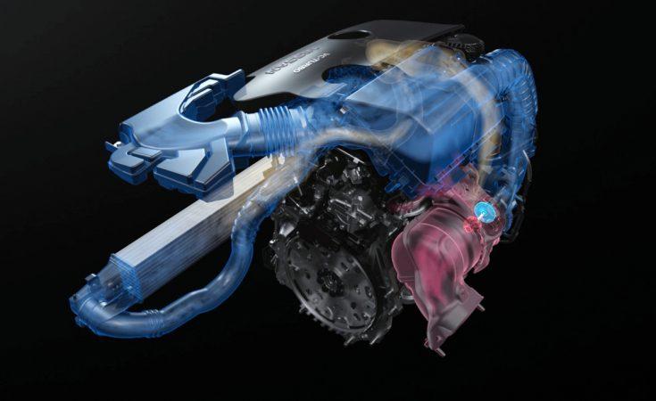Auto Show de Nueva York 2018. Los motores más avanzados de Nissan en el Altima 2019