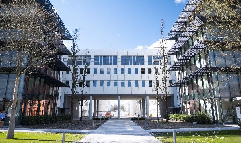 BMW tienen un nuevo Centro de Excelencia para la conducción autónoma